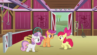 CMC barn agreement 1 S2E17