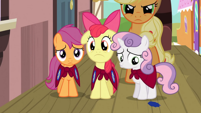 File:CMC upset at being called blank flanks S03E04.png