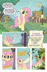 Comic micro 4 page 1