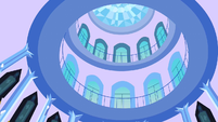 Crystal Castle Rotunda S3E12