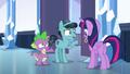 Crystal Hoof meets Princess Twilight Sparkle S6E16.png