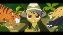 Daring Do is getting dangerous S02E16