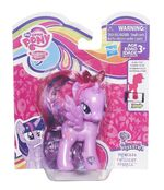 Explore Equestria Twilight Sparkle Hairbow Single packaging