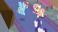 "Fluttershy ""that keeps happening"" BGES3"
