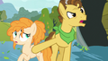 Grand Pear pushing Pear Butter to the side S7E13.png