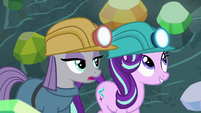 "Maud Pie ""each one has a different story"" S7E4"