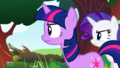 Pinkie Pie is ruining their efforts to save Ponyville S01E10.png