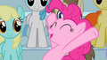 "Pinkie cheering ""we did it!"" S4E24.png"