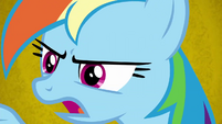 "Rainbow Dash ""me, neither!"" BGES1"