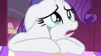 Rarity 'He doesn't like me' S4E13
