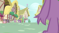 Rarity far away S4E23