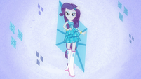 "Rarity transforms ""generosity"" EG"