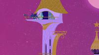 S02E25 Celestia i Luna zmieniają wartę