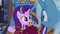 Starlight Glimmer -I just did it- S8E19