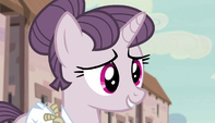 "Sugar Belle ""you had such differing opinions"" S5E1"