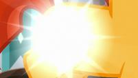 Sunburst's flank shines bright S5E26