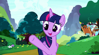 Twilight -we could go say goodbye- S8E18