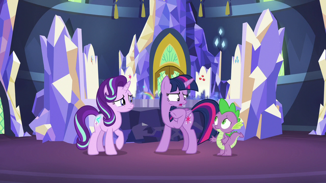"""File:Twilight Sparkle """"maybe it's a mistake"""" S7E10.png"""