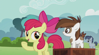 Apple Bloom -So, Pip- S5E18