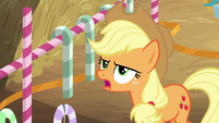 "Applejack ""the way I see it"" BGES2"