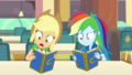 "Applejack ""well, the scores are in"" EGDS4.png"