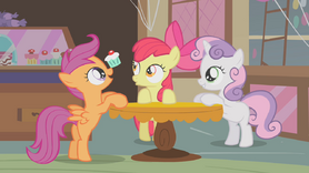 Cutie Marks My Little Pony Friendship Is Magic Wiki Fandom