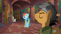 Caballeron and henchponies run away S6E13.png