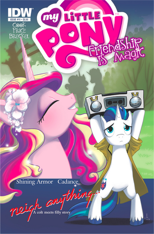 File:Comic issue 11 Hot Topic cover.png