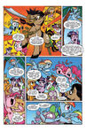 Comic issue 13 page 5