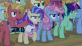 Cruise ponies getting mad at Iron Will S7E22.png