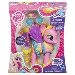 Cutie Mark Magic Princess Cadance Fashion Style doll packaging