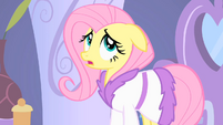 Fluttershy agrees S1E20