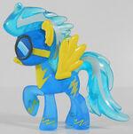 Misty Fly Figurine