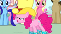 Pinkie Pie 'I was born ready!' S4E12.png