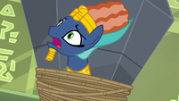 Prince Hisan continues calling out to Somnambula S7E18