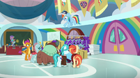 """RD """"good thing I got you all this stuff"""" S9E15"""