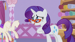 Rarity 'duds for you a little bit' S1E14