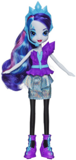 Rarity Equestria Girls Rainbow Rocks doll