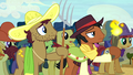 Stallions with pitchfork and torch S5E6.png