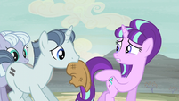 Starlight -no! get away!- S5E2