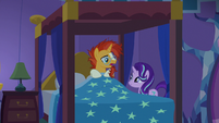 Sunburst -is it morning already-- S7E24