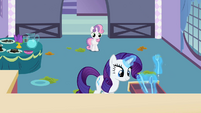 Sweetie Belle Wait 2 S2E5
