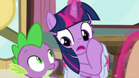 "Twilight ""Apple-Dash is basically unstoppable"" S9E16"