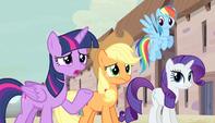 "Twilight ""has there been any sort of trouble"" S5E1"