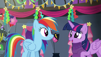 Twilight --we know you're probably tired-- S6E7