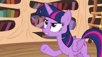 Twilight -Or what- S4E21