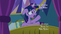 Twilight Sparkle -upset my friends- S8E2