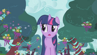 Twilight checking preparations S1E10