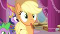 Applejack adorable wonder expression S3E13.png