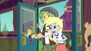 """Derpy """"I'm all out of arrows!"""" EG4"""